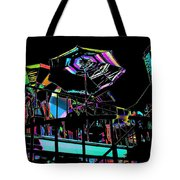 The Copacabana Tote Bag