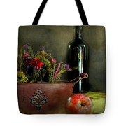 The Copper Planter Tote Bag