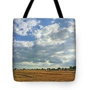 The Cornfield Tote Bag