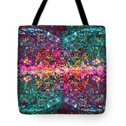 The Cosmos Crown Jewels 1 Tote Bag
