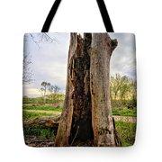 The Cottonwood Tote Bag
