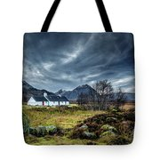 The Country Home Tote Bag