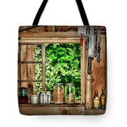 The Country Kitchen Tote Bag