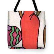 The Courage To Stand Tote Bag