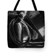 The Cowgirl Tote Bag