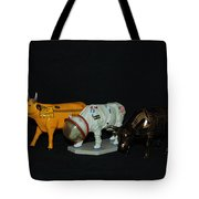 The Cows Tote Bag