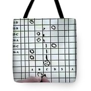 The Cpr Roulette Strategy  Tote Bag