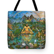 The Creator Tote Bag
