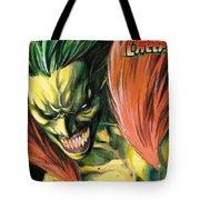The Creeper Tote Bag