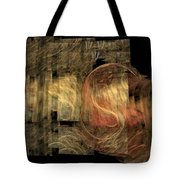 The Crooked Road Tote Bag