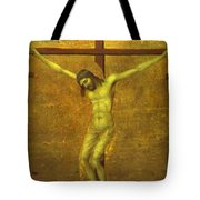 The Crucifixion 1311 Tote Bag