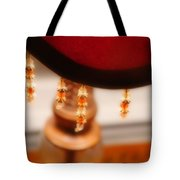 The Curve Of Desire Tote Bag