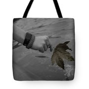 The Cycle Photo Seven Tote Bag