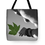 The Cycle Photo Two Tote Bag