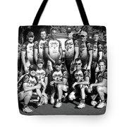 The Cycling Team II Tote Bag