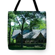 The Dairy Central Park Tote Bag