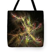 The Dance 1 Tote Bag