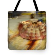 Pow Wow The Dance 2 Tote Bag