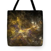 The Dance 3 Tote Bag