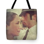 The Dance Student Tote Bag