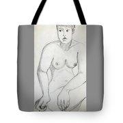 The Danish Girl Tote Bag