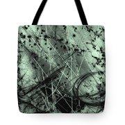 The Dark Age Tote Bag