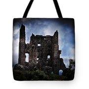The Dark Keep Tote Bag