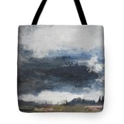 The Darkening Tote Bag