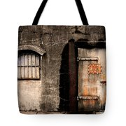 The Darkness Tote Bag