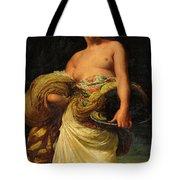 The Daughter Of Herodias, Salome Tote Bag