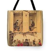 The Davenport Brothers Tote Bag