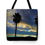 The Dawn Of A New Day 3 Tote Bag