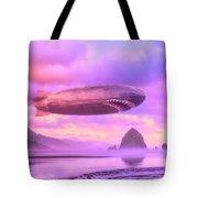 The Dawn Patrol Tote Bag