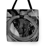 The Day Begins Tote Bag