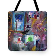 The Day Out Tote Bag