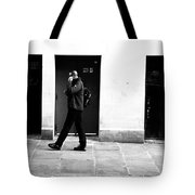 The Day Walk Tote Bag