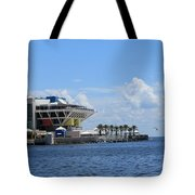 The Days Are Numbered Tote Bag