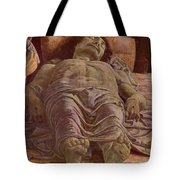 The Dead Christ 1478 Tote Bag