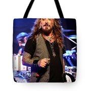The Dead Daisies Singer John Corabi Tote Bag