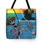 The Dead Sea  Tote Bag