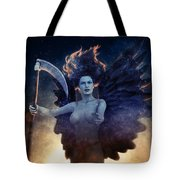 The Death Tote Bag