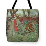 The Death Of Death Tote Bag