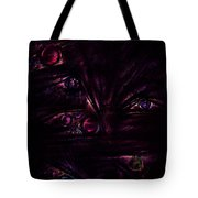The Deceiver Tote Bag