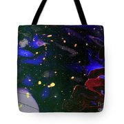 The Deepness Tote Bag