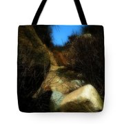 The Delicacy Of A Summer Night Tote Bag