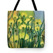 The Delightful Garden Tote Bag