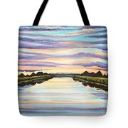 The Delta Experience Tote Bag