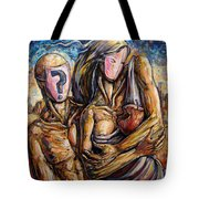 The Delusional Confusion Tote Bag