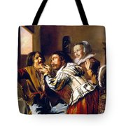 The Dentist, 1629 Tote Bag