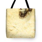 The Desert Wanderer Tote Bag